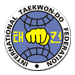 internation taekwondo federation logo